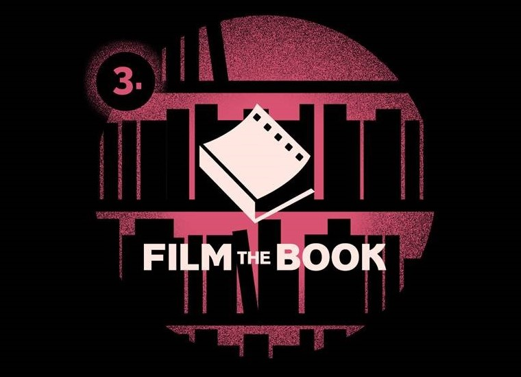 3. edycja Film the Book