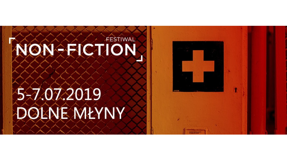 Festiwal Non-Fiction 2019