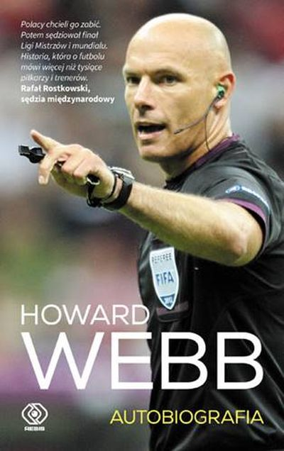"""Autobiografia"", Howard Webb"
