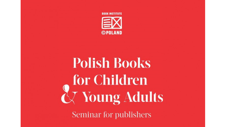 Polish Books for Children & Young Adults 2018