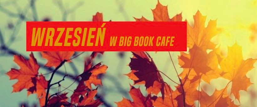 Big Book Cafe, nowy sezon
