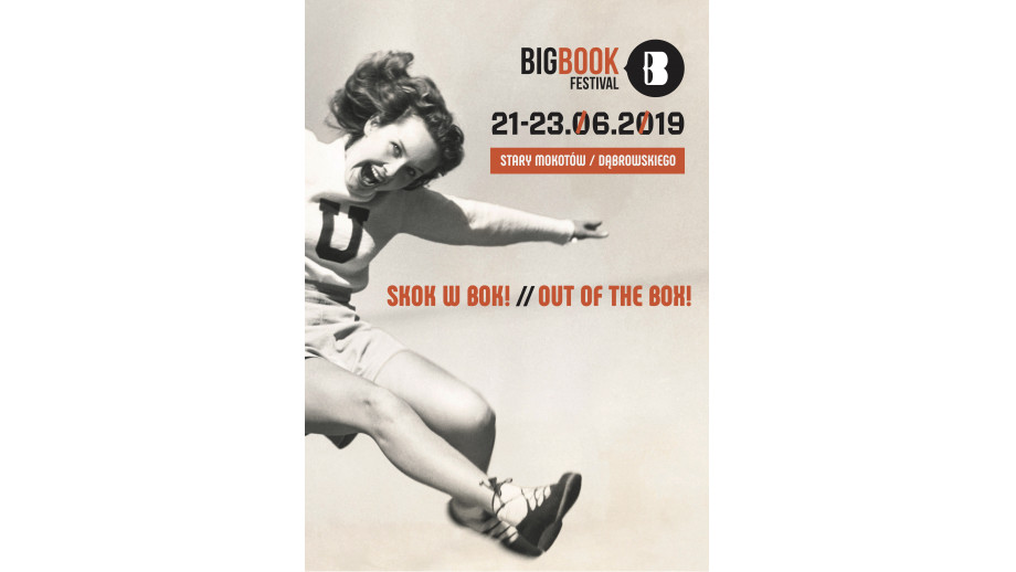 7, Big Book Festival 2019 - program