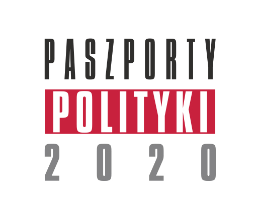 Paszporty Polityki  2020 - Save the Date