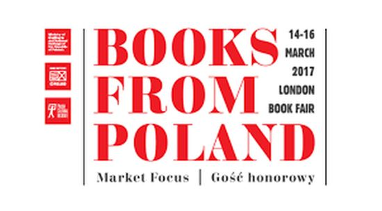 The London Book Fair 2017,