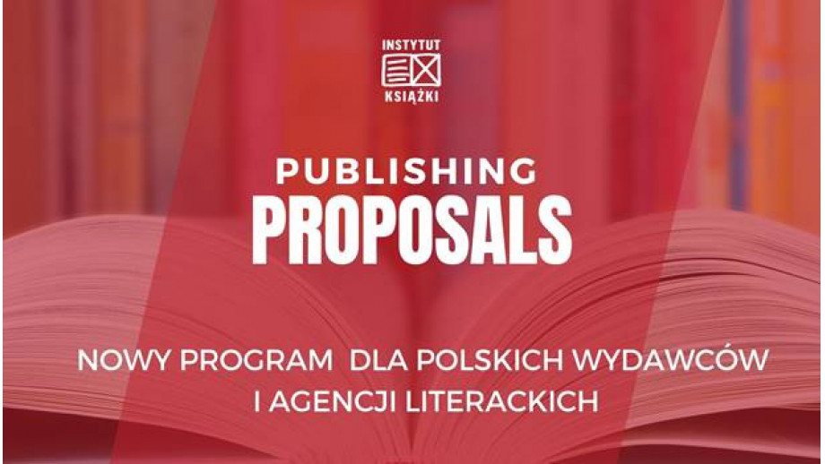 Program Publishing Proposals w 2021 roku