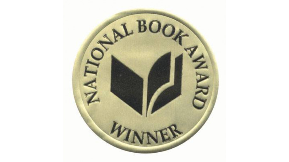 National Book Award 2018