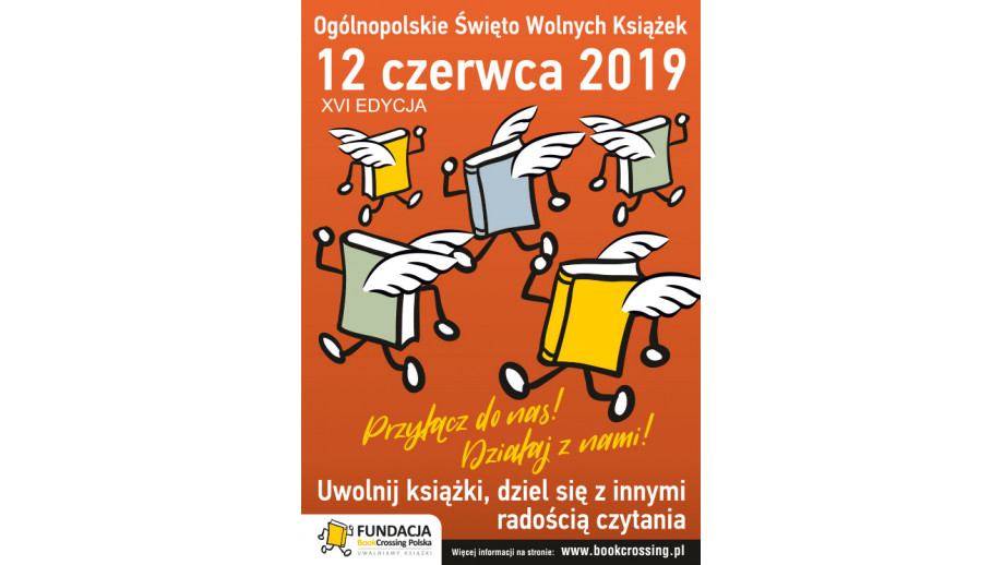 ca19da14765e1f Dziś startuje Festiwal Conrada - Portal Księgarski