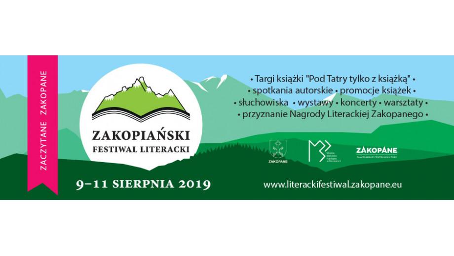 8c4e47eef3808e Dziś startuje Festiwal Conrada - Portal Księgarski