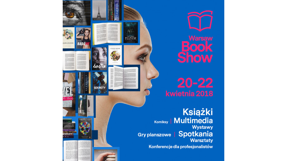 Warsaw Book Show