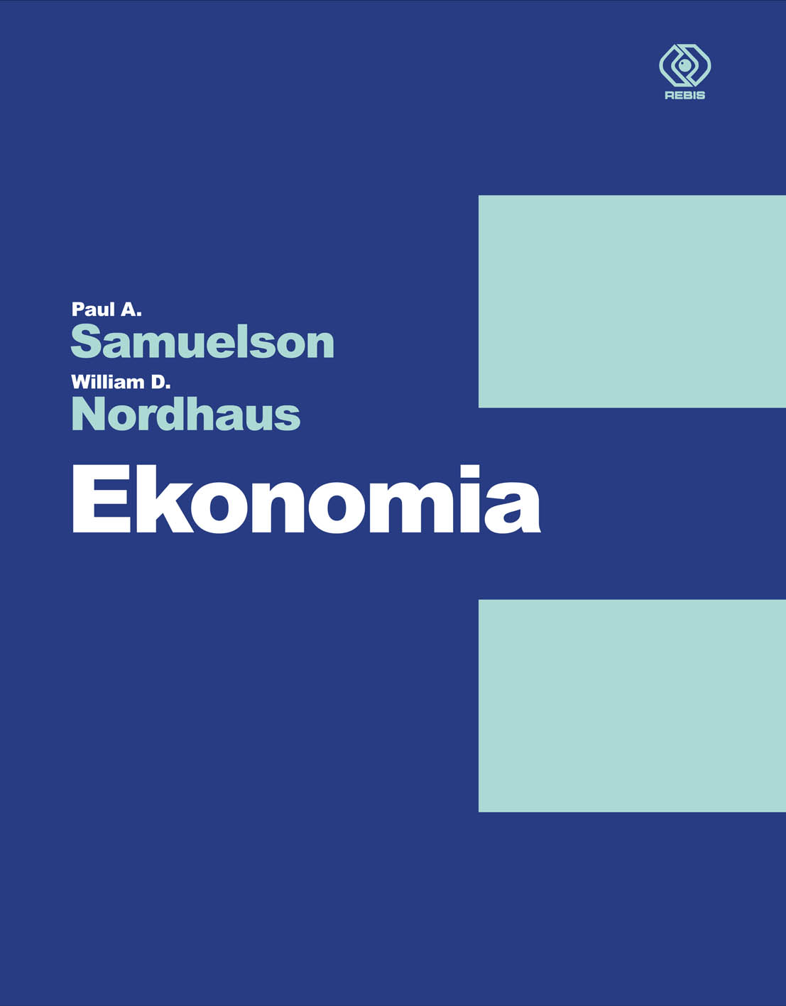 "William Nordhaus, ""Ekonomia"""