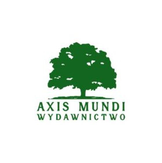 Znalezione obrazy dla zapytania axis mundi wydawnictwo logo
