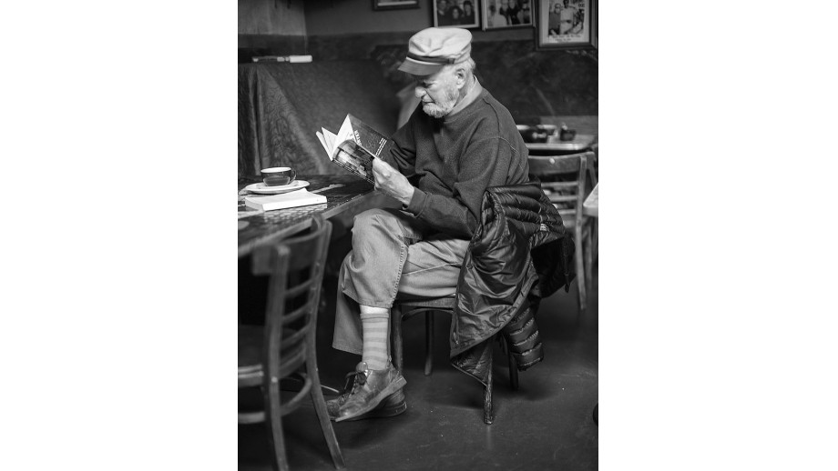 Zmarł Lawrence Ferlinghetti