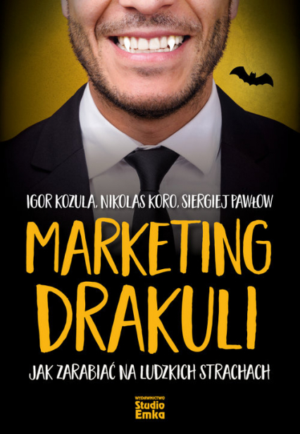 Marketing Draculi